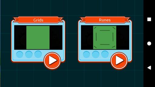 Memory Grids Game  screenshots 2