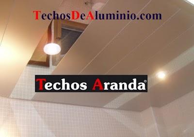 Techos Tembleque