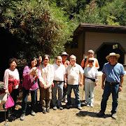 2016-08-20 Hiking @ Redwood Regional Park