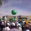 Manifestación Mérida