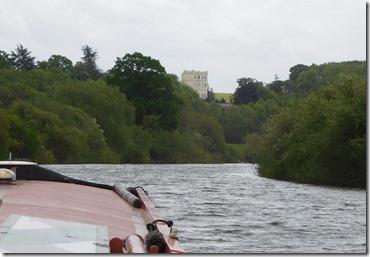 3 hanbury castle