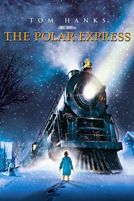 The Polar Express (2004) BluRay 720p HD Watch Online, Download Full Movie For Free