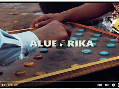 [Video]:- Alubarika _ Drygin
