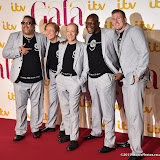 OIC - ENTSIMAGES.COM - BGT - Old Men Grooving at the  ITV Gala in London 19th November 2015 Photo Mobis Photos/OIC 0203 174 1069