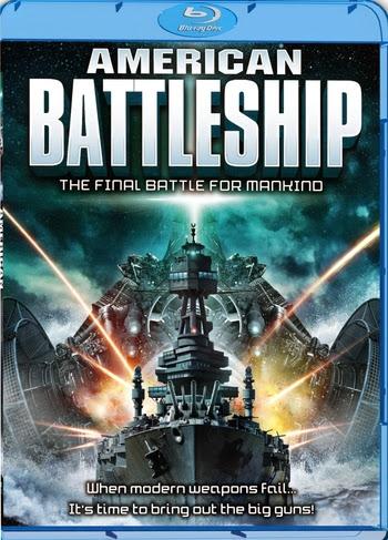 Filme Poster A Batalha Marítima BDRip XviD & RMVB Dublado
