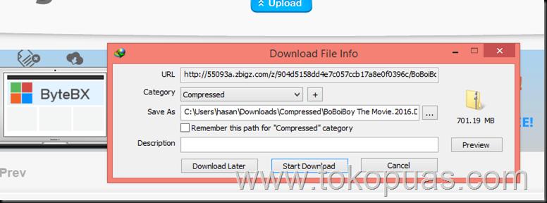 tutorial mendownload file torrent dengan cepat