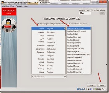 WelcomeScreen