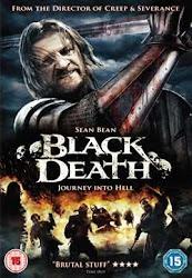 Black Death - Cái chết đen