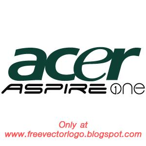 Acer aspire 1 logo
