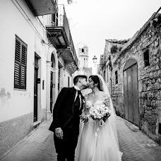 Свадебный фотограф Antonio Bonifacio (AntonioBonifacio). Фотография от 13.06.2019