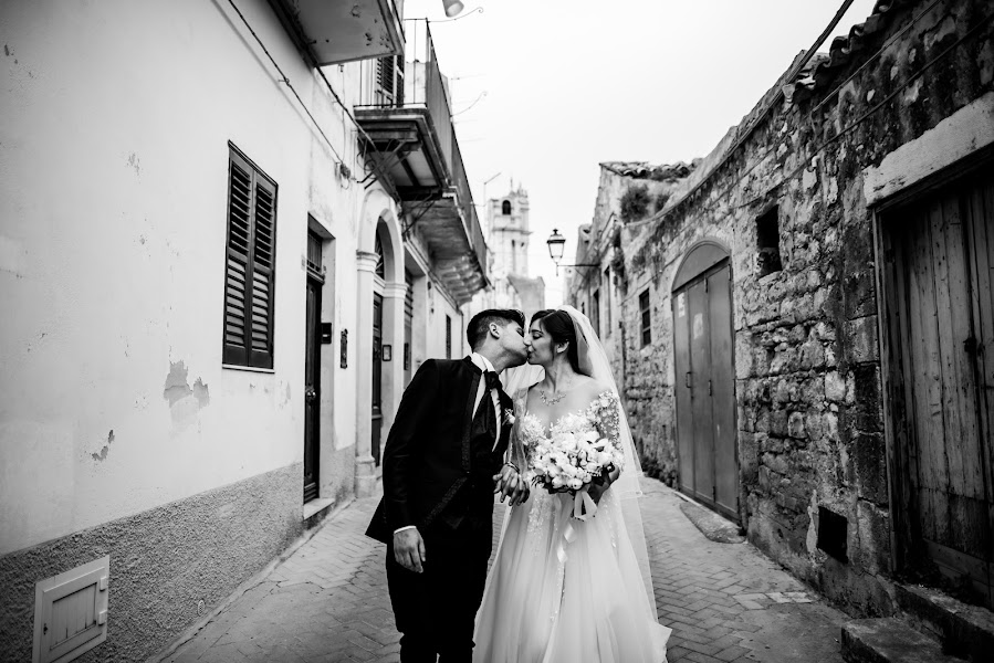 Wedding photographer Antonio Bonifacio (MommStudio). Photo of 13.06.2019