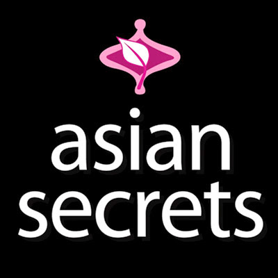 Asian Secrets Lulur Whitening Facial Scrub