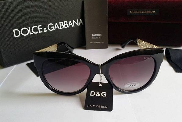 Kính mắt nữ thời trang DG02