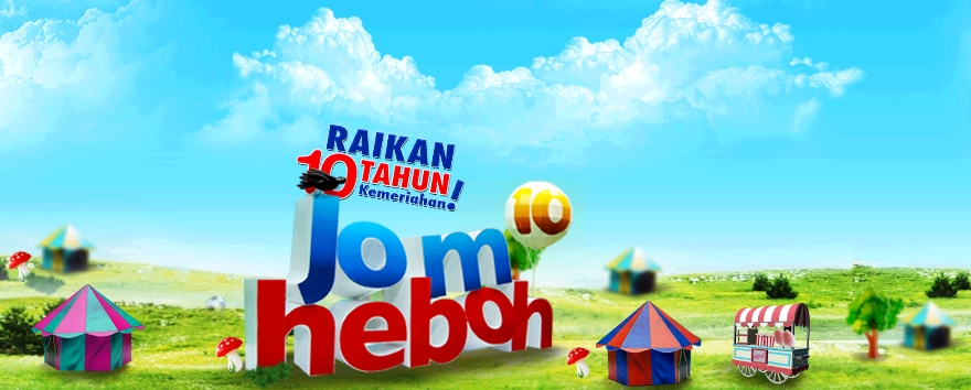 jom heboh tv3