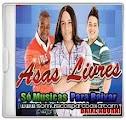 musicas+para+baixar CD Asas Livres – Áudio do DVD 2013