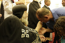 H.H Pope Tawadros II Visit (5th Album)
