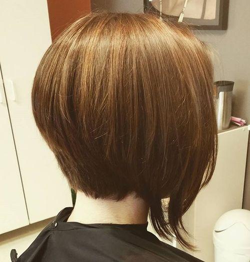 Trendy Bob Haircuts 2017 8