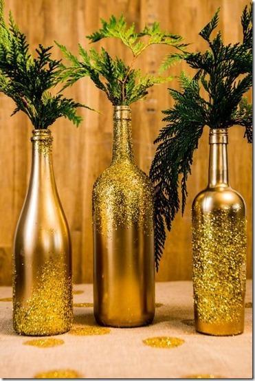 decorar botellas navidad todonavidad info (20)