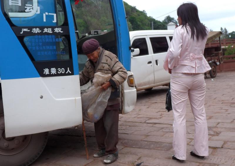 Chine . Yunnan   HEI JING  (ancienne capitale du sel) - P1260715.JPG