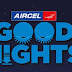 Aircel Good Nights Offer - Get Free Night Data Between 3 AM - 5 AM