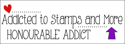 Addicted to Stamps #406