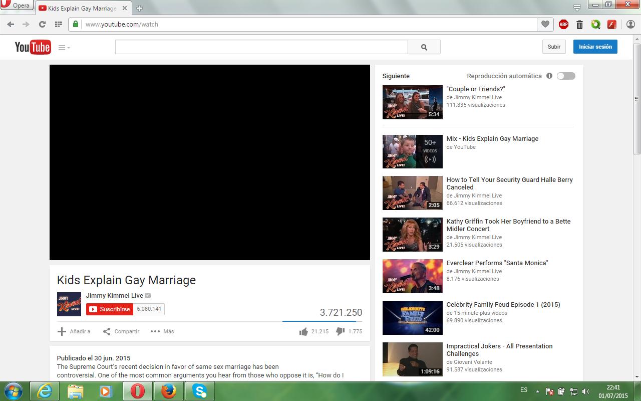 Solución de problemas de reproducción de vídeos de YouTube - Foros ...