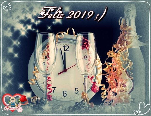 feliz 2019 eremoll