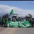 Trabajadores de Ledesma levantaron el corte de ruta 34