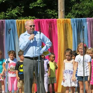 September 7, 2013 Community Fest