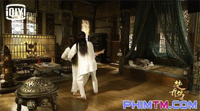"""Triệu Lệ Dĩnh - Lâm Canh Tân đẹp đôi thế này, bảo sao fan """"Sở Kiều Truyện"""" mê mẩn! - Ảnh 6."""