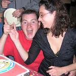 Méchoui du premier anniversaire, 21 mars 2007