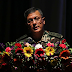 The current political situation could pose a security challenge: Army's concern