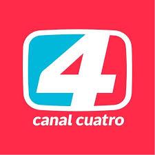 Logo Canal 4 Jujuy