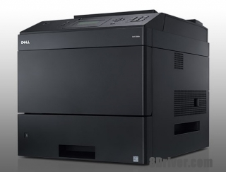 download Dell 5350dn printer's driver
