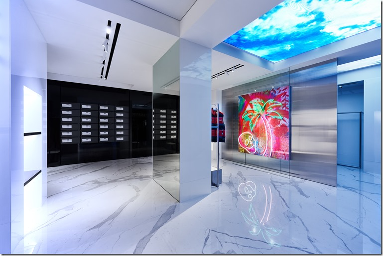 02 Palm Angels HK Flagship Store