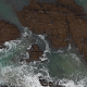 Download real ocean waves live wallpaper - drone wallpaper For PC Windows and Mac