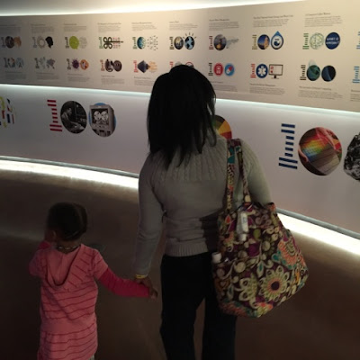 fort worth museum of science and history think exhibit 2