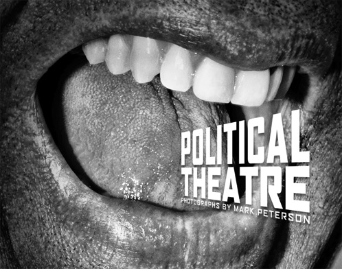 PoliticalTheatre cover MP PT