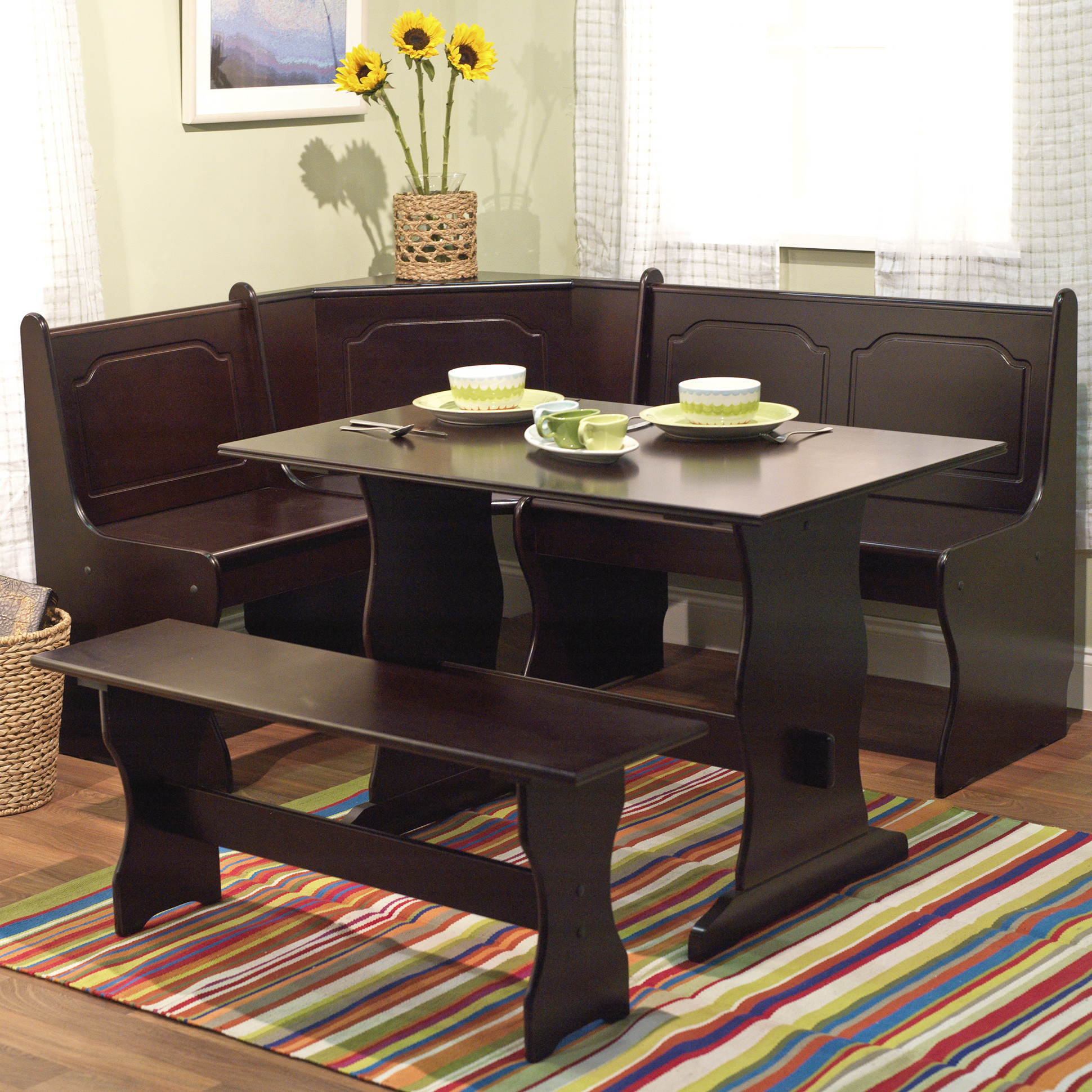 decor kitchen table sets with bench havertys dining room