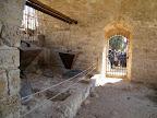 טחנת קמח מהתקופה העות'מאנית