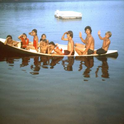 Old panamoka pics lake panamoka civic association for Lake gregory fishing report