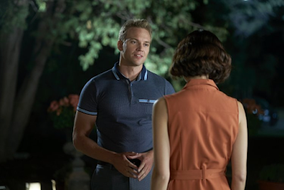 Jack wants to be a power couple with Maggie.