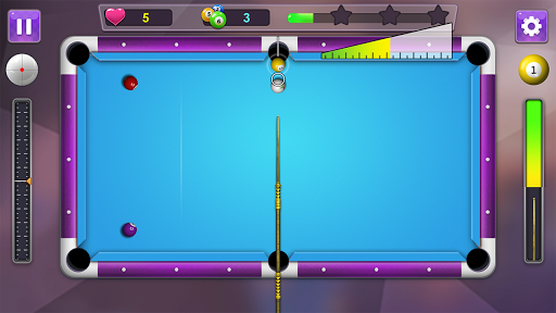 Pool Ball Offline android2mod screenshots 2