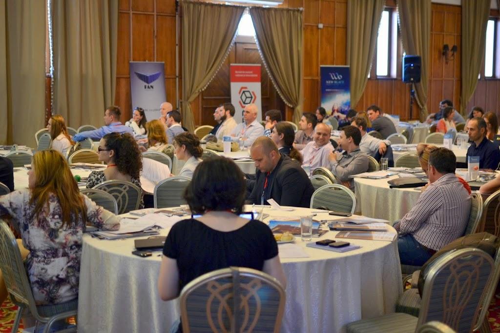 GPeC Summit 2014, Ziua 1 638
