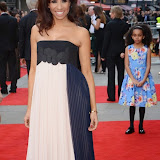 OIC - ENTSIMAGES.COM - Debbie Kurup at the The Olivier Awards in London 12th April 2015  Photo Mobis Photos/OIC 0203 174 1069