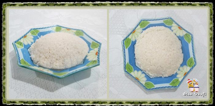 Cuscuz de arroz 5