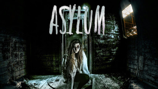 Download Asylum: Room Escape v1.0 IPA - Jogos para iOS