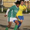 Arenas Montt y Concepción empataron en Regional Juvenil