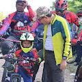 Wabup Pijay Berharap Tour De Raweue akan Menjadi Event Nasional