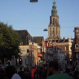 2009-07-24, Weer geen Bedumvaart - by Ingrid